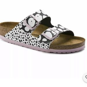 Birkenstock Arizona two-tone dots 39 8 Narrow